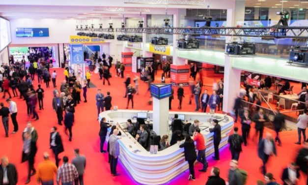 ISE 2020 TECHNOLOGY TREND-TOUR WITH ELECTROSONIC
