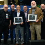 QSC K SERIES INDUCTED INTO THE NAMM TECNOLOGY HALL OF FAME