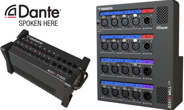 DIGICO RELEASES TWO NEW I/O RACKS