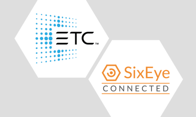 ETC BECOMES A SIXEYE CONNECTED MANUFACTURER