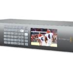 BLACKMAGIC DESIGN: ATEM 4 M/E Broadcast Studio 4K