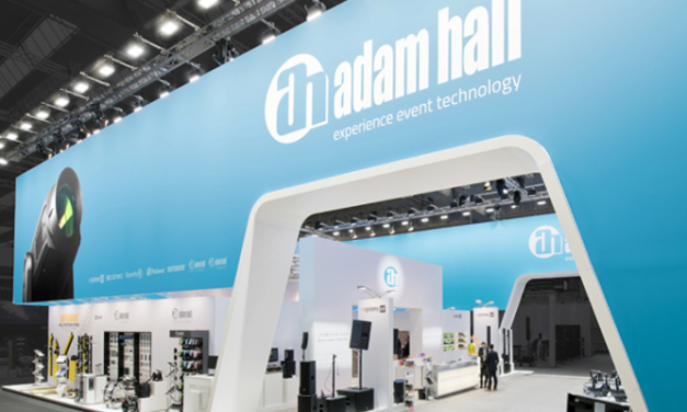 ADAM HALL GROUP CANCELS PARTICIPATION IN PROLIGHT + SOUND 2020; ANNOUNCES VIRTUAL TRADE SHOW WITH PRODUCT HIGHLIGHTS