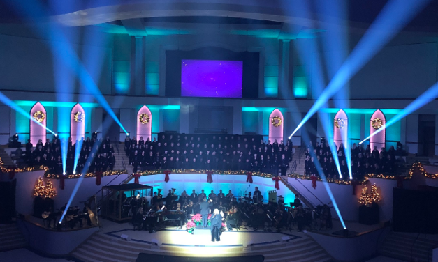 HOUSES OF WORSHIP TECHNOLOGY TRENDS FOR 2020