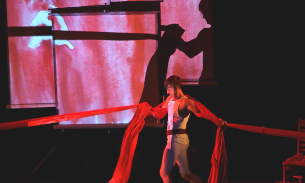 NATIONAL ARTS FESTIVAL TO 'GO VIRTUAL'