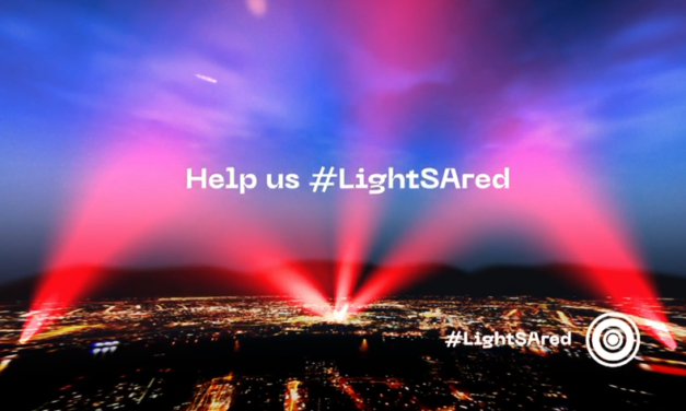 #LightSAred – WATCH NOW