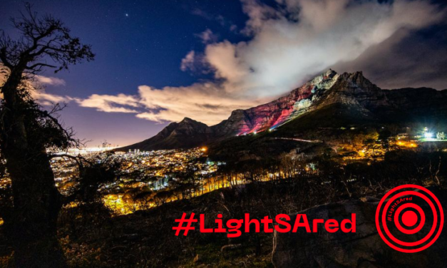 #LightSAred shines bright and gains government attention