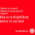 Lightsared Remains United For The Technical Production And Live Events Industry