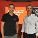 Sharp NEC Display Solutions appoints DWR as a South African distributor